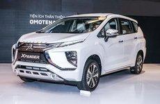 Xpander ăn khách, Mitsubishi mở thêm đại lí ở Việt Nam