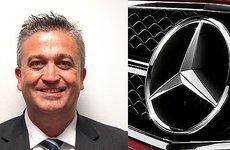 Mercedes-Benz Việt Nam thay tướng, nỗ lực đẩy mạnh doanh số trước sự nổi dậy của BMW