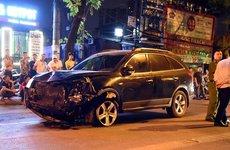 Văn hóa 'nhậu nhẹt' đang 'giết chết' người Việt trên đường giao thông