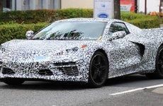 Chevrolet bắt đại lí sửa sang để đón C8 Corvette mới