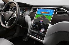Tesla, BMW dẫn đầu top xe có hệ thống giải trí tiện dụng nhất