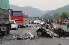 Không phải sử dụng rượu bia, nguyên nhân dẫn đến nhiều vụ tai nạn giao thông nhất là gì?