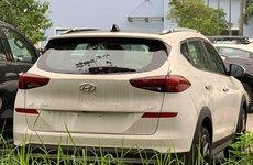 Hyundai Tucson 2019 lộ diện tại Việt Nam, cận kề ngày ra mắt