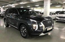 Dự đoán giá Hyundai Palisade 2019 mới