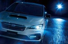Subaru Levorg STI Sport ra mắt tại Nhật Bản, giá từ 747 triệu đồng