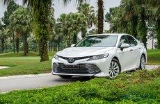 Ưu nhược điểm Toyota Camry 2019: Khách hàng nên quan tâm trước khi xuống tiền