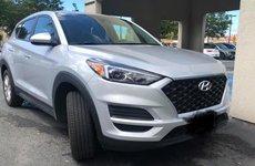 Hyundai Tucson 2019 tăng giá vẫn thiếu nhiều trang bị khi về Việt Nam?