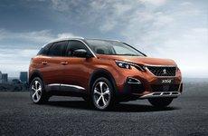 Đánh giá xe Peugeot 3008 2018-2019