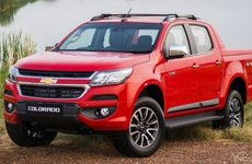 Chevrolet Trailblazer và Colorado giảm giá sốc, VinFast âm thầm 'thanh lý' xe?