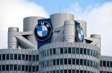 Lợi nhuận quý I của BMW đối mặt nguy cơ sụt giảm 1,6 tỷ USD vì án phạt