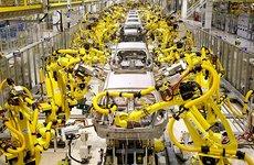 Khẩu hiệu 'Make in Vietnam' khi nhìn vào ngành ô tô