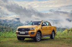 Ford Ranger lắp ráp tại Việt Nam: Chỉ dừng lại ở tin đồn!