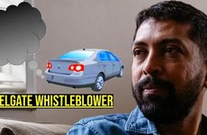 GM sa thải nhân viên tố cáo Volkswagen gian lận khí thải