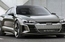 Volkswagen tính chuyện bán Lamborghini, Bugatti, Bentley để tập trung mảng xe điện