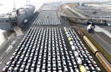 Sau Trung Quốc, Mỹ có thể tăng thuế với ngành xe hơi Châu Âu