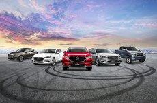 Thaco tung khuyến mại khi mua xe Mazda trong tháng 5/2019
