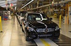 Bị SUV chèn ép quá mức, Mercedes-Benz C-Class có thể bị dừng sản xuất