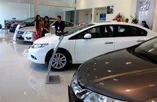 Người Việt mua ô tô giảm mạnh trong tháng 4 năm 2019