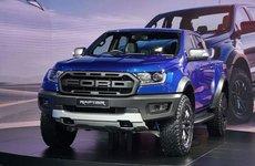 Chưa đầy 1 năm sử dụng, Ford Ranger Raptor trên thị trường cũ rớt giá gần 150 triệu đồng
