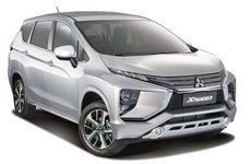Mitsubishi dự kiến trình làng thêm SUV, xe van cho khu vực Đông Nam Á