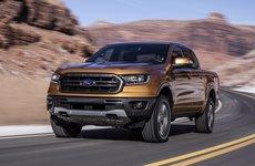 Ford Ranger 2019 và Fusion bị triệu hồi do nguy cơ hỏng hộp số, lăn xe khi đỗ