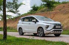 Mitsubishi Xpander chưa hết 'phốt': chết máy, hụt hơi và còn chảy dầu