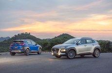 Hyundai Kona 2019 tăng giá niêm yết cao nhất 25 triệu đồng tại Việt Nam
