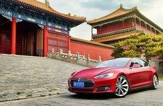 Tesla xin Mỹ ngừng đánh thuế linh kiện từ Trung Quốc
