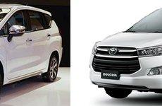 Top xe MPV bán chạy nhất tháng 4/2019: Mitsubishi Xpander 'thất thủ' trước Toyota Innova