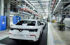 VinFast bắt đầu triển khai kiểm nghiệm xe Lux và Fadil tại Việt Nam
