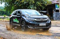 Honda Việt Nam tung khuyến mại cho CR-V và City tại Việt Nam