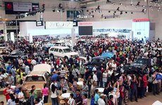 Ngành công nghiệp ô tô của Thái Lan đã trở thành 'bá chủ' Đông Nam Á như thế nào?