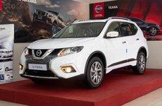 Loay hoay 'thoát ế', Nissan X-Trail tiếp tục hạ giá