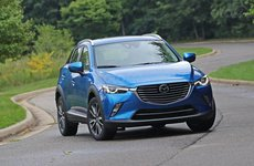 Mazda CX-3 2019 - đối thủ của Ford EcoSport có ưu nhược điểm gì?