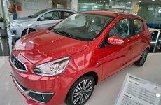 Những điều cần chú ý khi vay mua xe Mitsubishi Mirage 2019 trả góp 2019