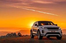 5 điểm nhấn độc đáo của Range Rover Evoque 2020 so với các đối thủ