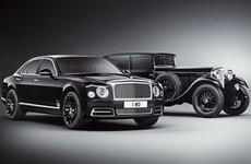 Bentley chuẩn bị ra mắt Mulliner phiên bản siêu hiếm, giá 1,3 triệu USD