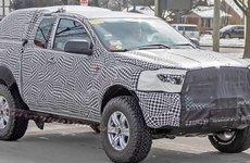 Điểm qua những nét hấp dẫn trên Ford Bronco sắp ra mắt