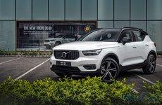 Đánh giá xe Volvo XC40 2019: Giá tốt có làm nên chuyện