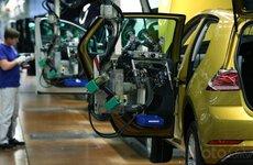 Các hãng xe Châu Á lo sợ khi Mỹ áp thuế nhập khẩu đối với Mexico