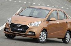 Thông số kỹ thuật của Hyundai Grand i10 2019 tại Việt Nam