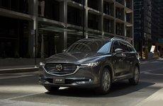 Gia nhập phân khúc xe 7 chỗ, cơ hội nào cho Mazda CX-8 tại Việt Nam?