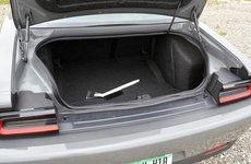 Tóm gọn tội phạm truy nã trốn trong cốp xe Dodge Challenger bán đấu giá