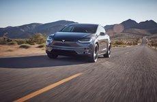 Tesla bất ngờ giảm giá Model S và Model X