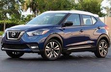 Nissan Kicks 2019 - Người kế thừa của Nissan Juke có ưu nhược điểm gì?