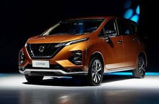 Nissan Grand Livina 2020 bản sao của Xpander đã có giá dự kiến, về Việt Nam trong tháng 9/2019