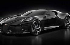 Top 10 xe ô tô đắt nhất thế giới: Số 1 đáng giá cả gia tài khổng lồ