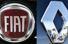 Renault trì hoãn quyết định sát nhập với Fiat Chrysler
