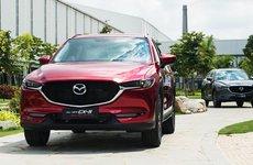Thaco khuyến mại tháng 6/2019: Mazda CX-5 vẫn giảm sâu 50 triệu đồng