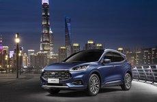 Ford bị phạt gần 24 triệu USD do vi phạm luật chống độc quyền tại Trung Quốc